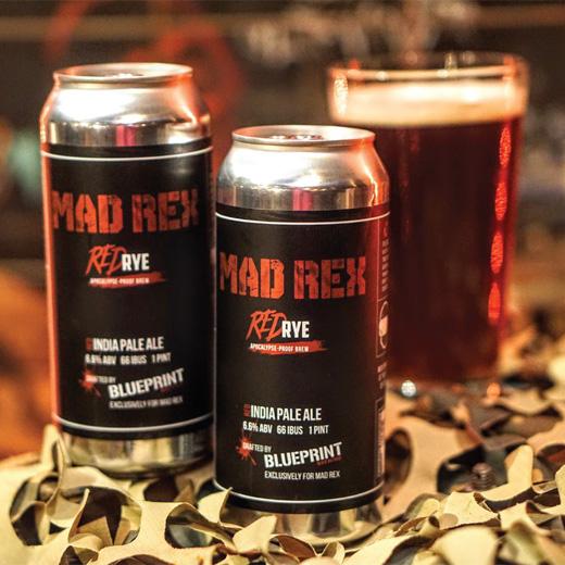 Best cocktails in philadelphia mad rex bar restaurant 5 malvernweather Images