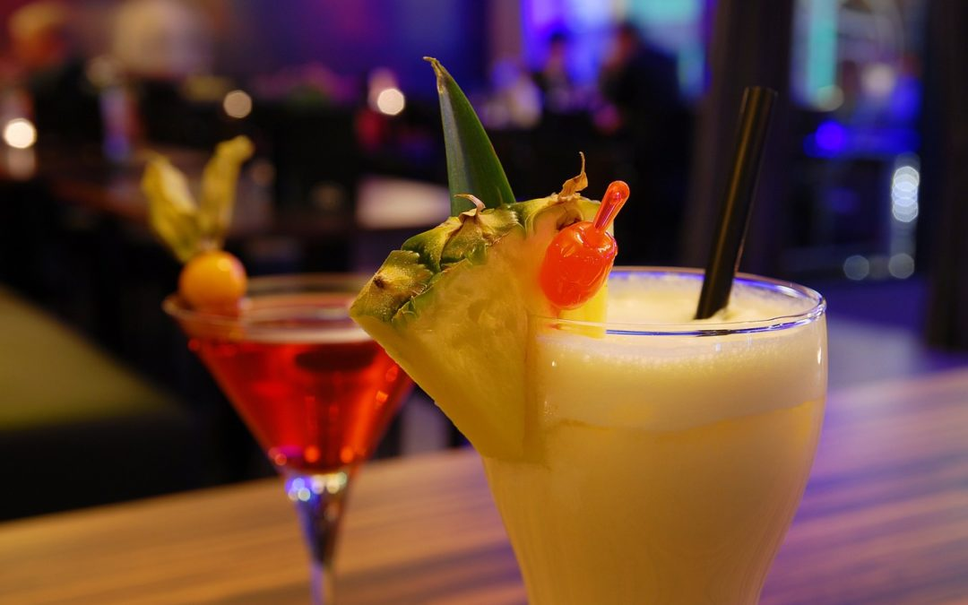 Must-Try Cocktails You Can Order Only in Philly